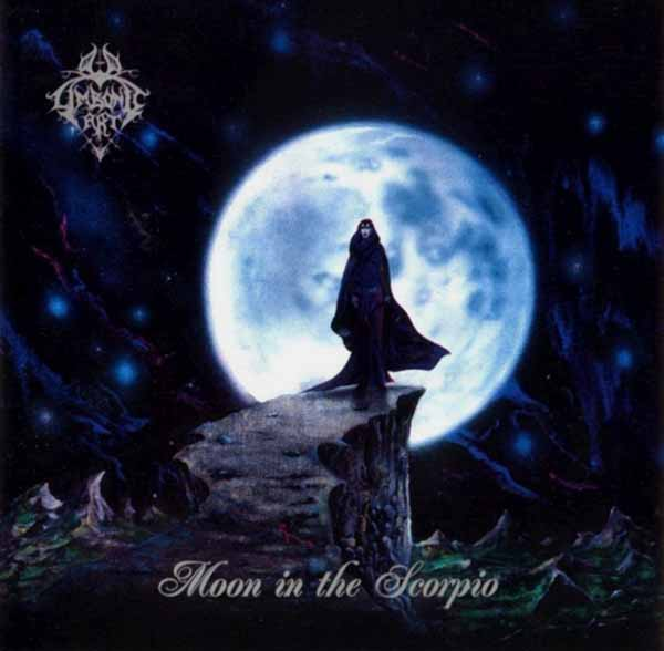 <br />Limbonic Art - Moon in the Scorpio