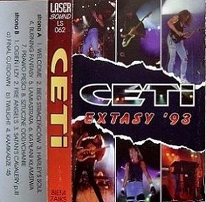 CETI - Extasy '93
