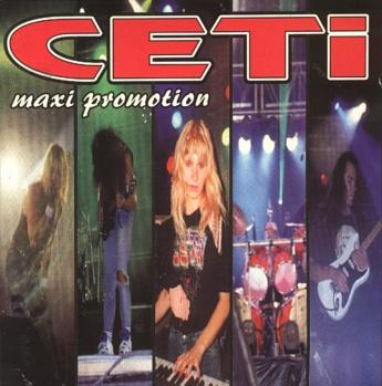 CETI - Maxi Promotion