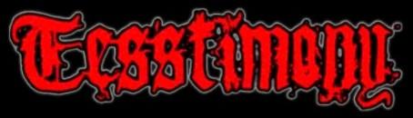 Tesstimony - Logo