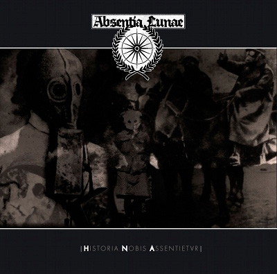 Absentia Lunae - Historia Nobis Assentietvr