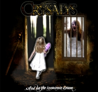 Crysalys - ...and Let the Innocence Dream