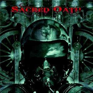 Sacred Oath - Sacred Oath