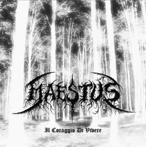 Maestus - Il Coraggio Di Vivere