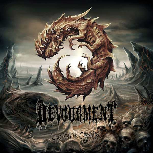 Devourment - Unleash the Carnivore