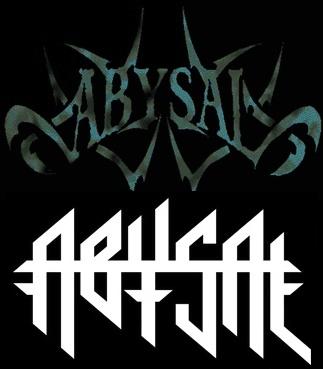Abysal - Logo
