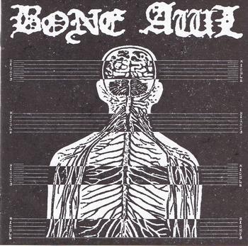Bone Awl - Night's Middle