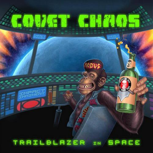 Covet Chaos - Trailblazer in Space