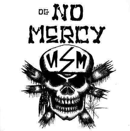 No Mercy - OG No Mercy