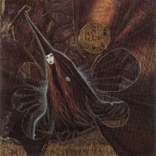Benighted Leams - Caliginous Romantic Myth