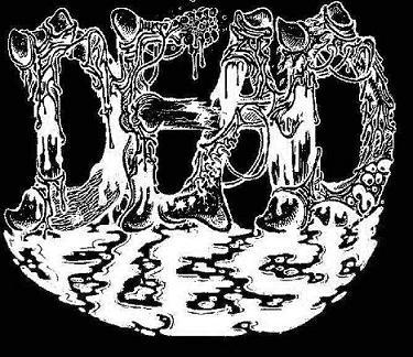 Dead Flesh - Logo