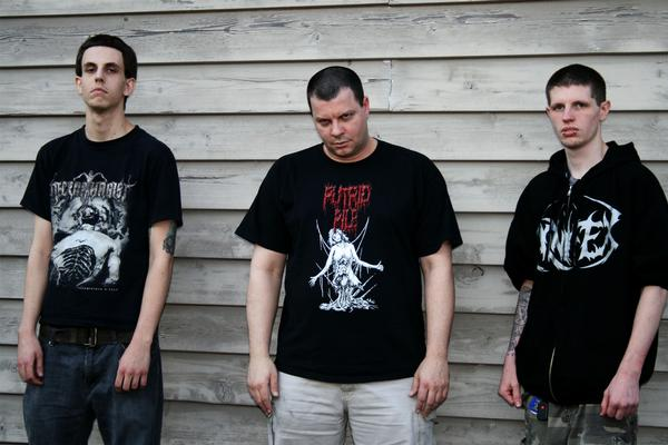 Dead Flesh - Photo