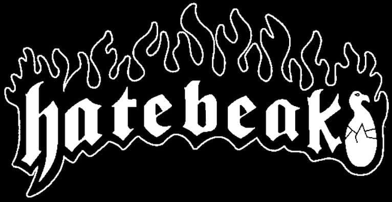 Hatebeak - Logo