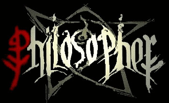 Philosopher - Logo