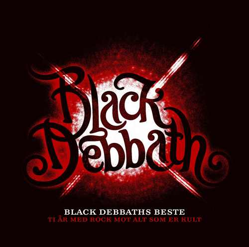Black Debbath - Black Debbaths beste