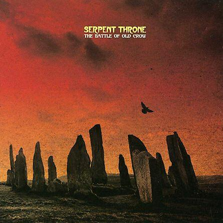 Serpent Throne - The Battle of Old Crow