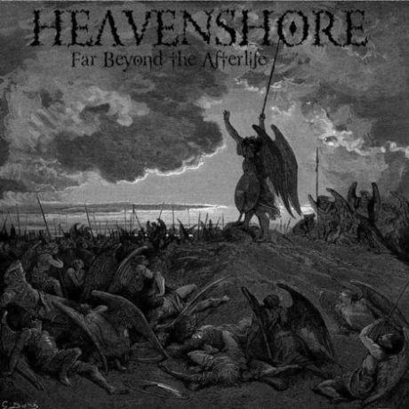 Heavenshore - Far Beyond the Afterlife