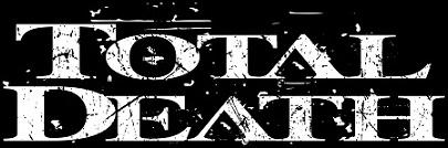 Total Death - Logo