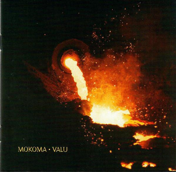 Mokoma - Valu