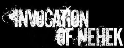 Invocation of Nehek - Logo