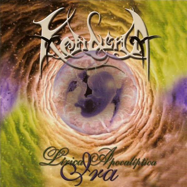 Kondena - Lírica Apocalíptica - Ira