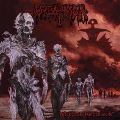 Goreaphobia - Mortal Repulsion