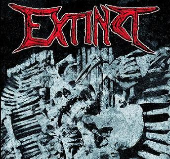 Extinct - Demo 2008