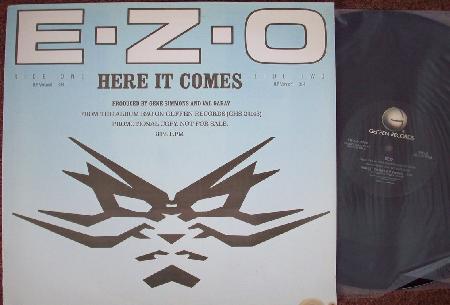Ezo - Here It Comes