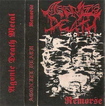 Agonize Death - Remorse