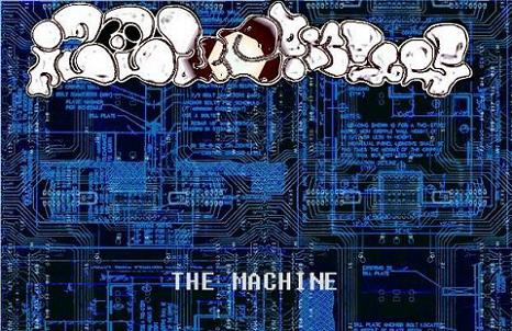 Illucinus - The Machine