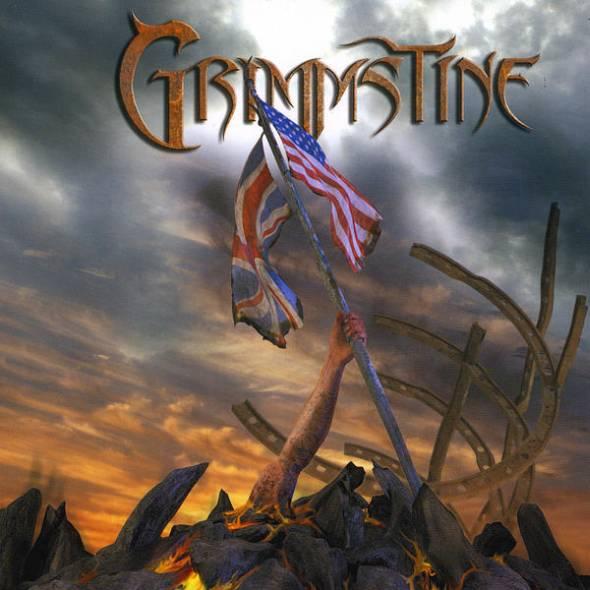 Grimmstine - Grimmstine