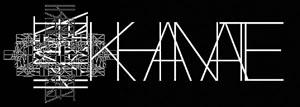 Khanate - Logo