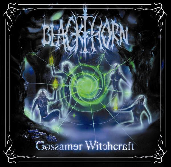 Blackthorn - Gossamer Witchcraft