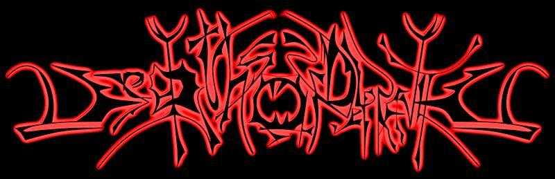 Depths of Depravity - Logo