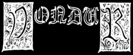 Vondur - Logo
