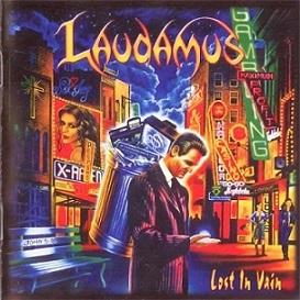 Laudamus - Lost in Vain