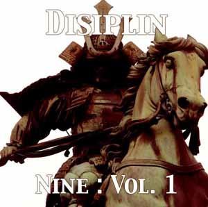 Disiplin - Nine: Vol. 1