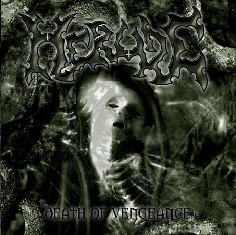 Herode - Death of Vengeance