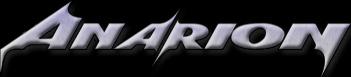 Anarion - Logo