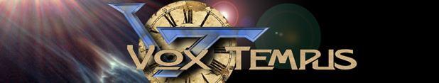 Vox Tempus - Logo