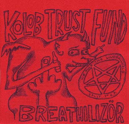 Breathilizör - We Rule the Underworld