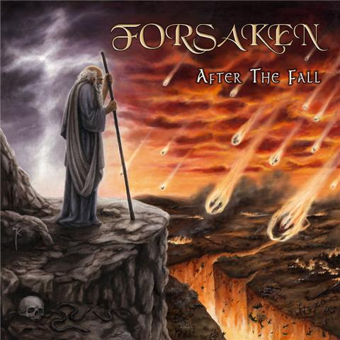 Forsaken - After the Fall