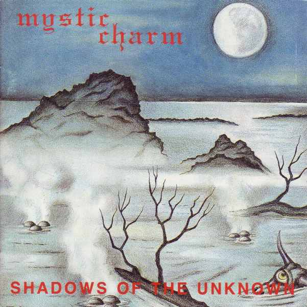 Mystic Charm - Shadows of the Unknown