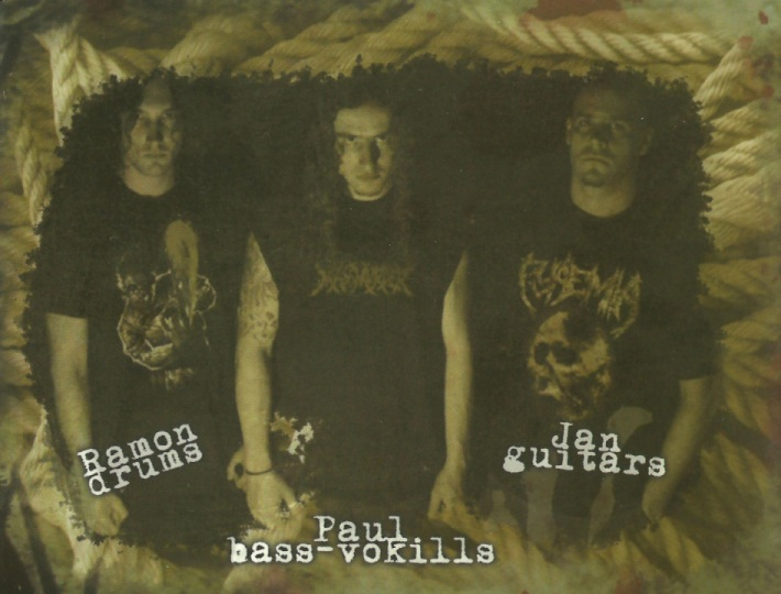 Massmurder - Photo