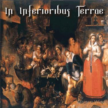 Insane Devotion / Scorner - In Inferioribus Terrae