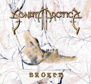 Encyclopaedia Metallum: The Metal Archives - Sonata Arctica - Broken
