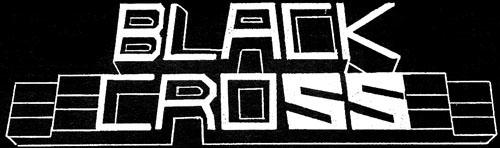 Black Cross - Logo