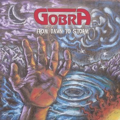 Gobra - From Dawn to Storm