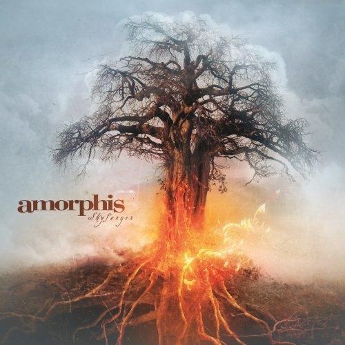 Amorphis - Skyforger