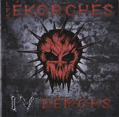 Les Ékorchés - IV démons